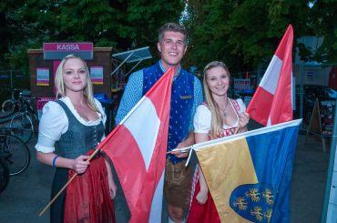 Wachauer Volksfest September 2017