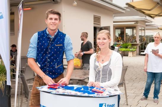 Landeswahlauftakt Wr. Neustadt September 2017